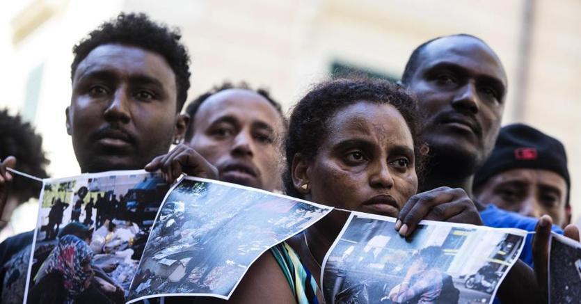 Sgomberi, Viminale studia l'uso di beni confiscati alle mafie